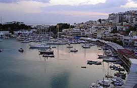 Mikrolimano Piraeus